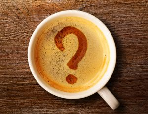 filosofie & koffie